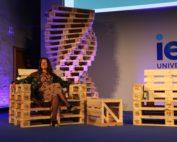 Hay Festival, expositor mundial de palés EPAL
